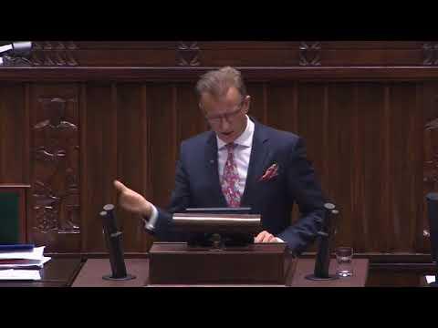 Zbigniew Ajchler – wystąpienie z 12 grudnia 2017 r.