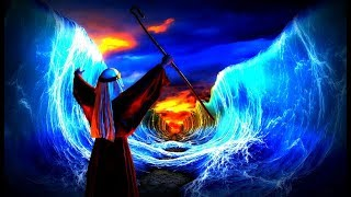 Baixar 2028 END OF THE WORLD (Part 6/10) - Moses & Red Sea Parting Foretold in Creation Day 3