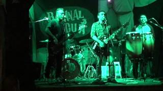 Bacanal Vudu - Fantasma
