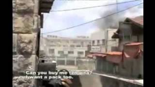 ISM - Life In Palestine (2/4)