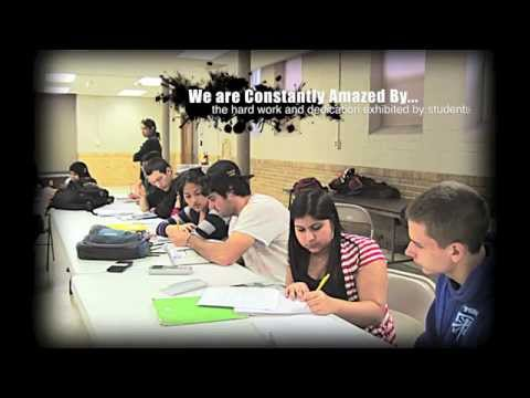 Refugee Development Center Program Orientation, Lansing, Michigan