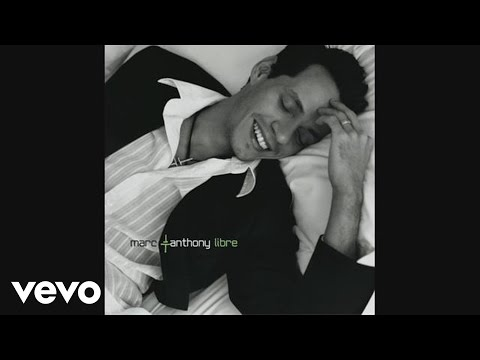Marc Anthony - Celos (Cover Audio Video)