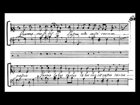 Jean-Baptiste Lully - Dies Irae