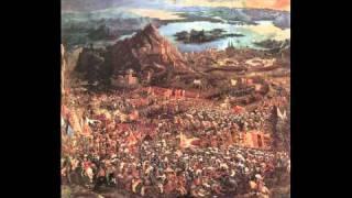 Scheherazade ~ The Story of the Kalendar Prince