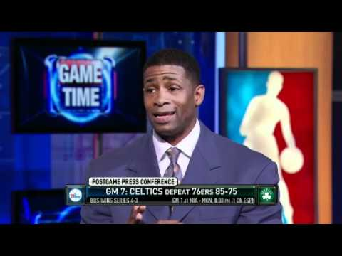 2012 NBA Playoffs Eastern Conference Finals Preview Heat vs Celtics