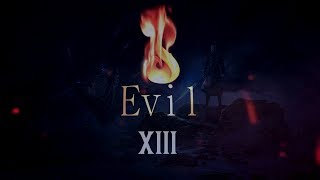 Evil Music Mix XIII (dark epic music)
