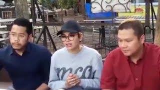 Video Nikita Mirzani Klarifikasi Soal Twit Panglima TNI Masuk Lubang Buaya download MP3, 3GP, MP4, WEBM, AVI, FLV Oktober 2017