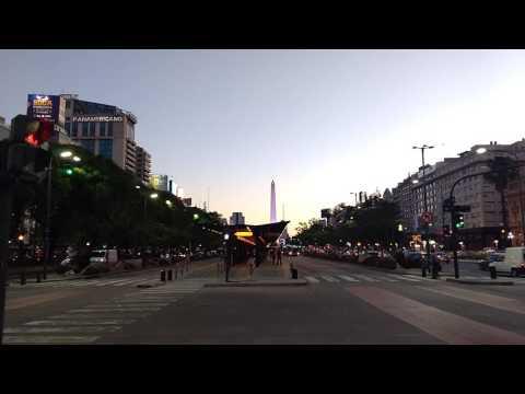 Primera Vez Buenos Aires Capital