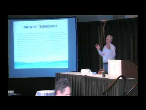 Hydreva Water Presentation
