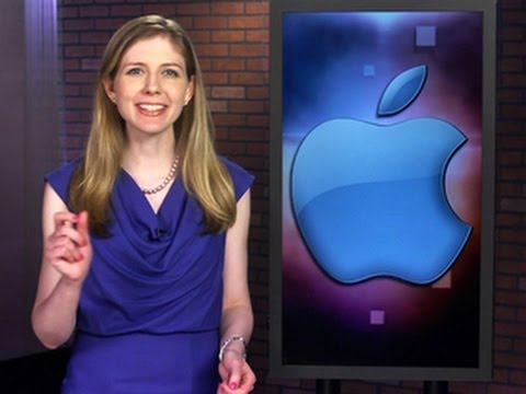 CNET Update - Apple WWDC roundup: iTunes Radio, iOS 7, Mavericks, and MacBook Air