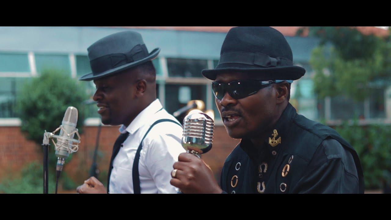 Download Purple Pride Family & Leonard Zhakata -  Musandikanganwe [Official Music Video]