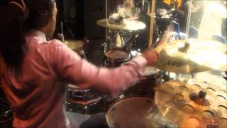 Malcolm Williams - The Blood Still Works (Drums)