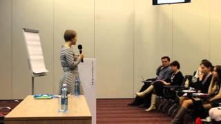 15 апреля. Виктория Вирта. Продвижение проекта в соц.сетях. Часть 6..