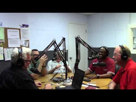 Becoming God's Man Radio Show - Prayer - Episode 10