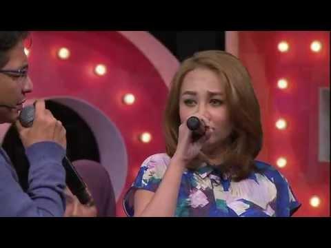 MeleTOP - Persembahan LIVE Ungu & Stacy 'Berteman Sepi' Ep151 [22.9.2015]