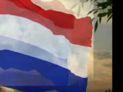 Native Netherlands / Royal Dutch.