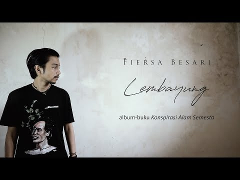FIERSA BESARI - Lembayung