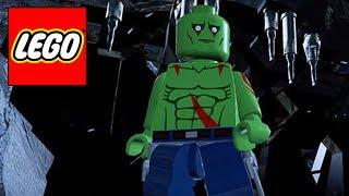 Lego Marvel Super Heroes - Drax e a Vespa