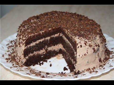 Вкусные и красивые рецепты тортов в домашних условиях 773
