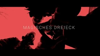Rec-Z - Magisches Dreieck (mit Calli & Scotch | prod. Perino)