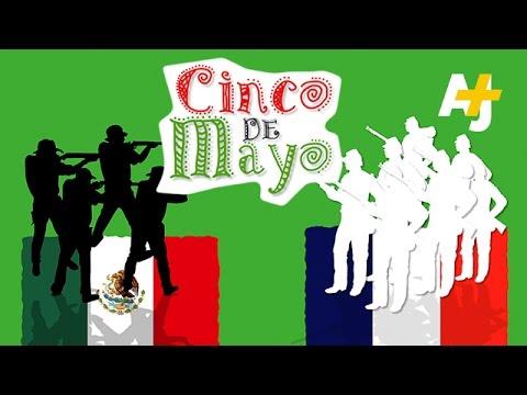 Why People Celebrate Cinco De Mayo