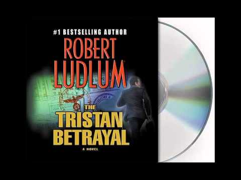 The Tristan Betrayal by Robert Ludlumbook Excerpt