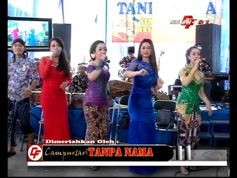 Campursari Tanpa Nama Nikahan Ebye kendang live tunda Bogor