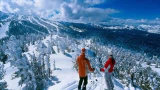 видео Лучшие горнолыжные курорты Грузии