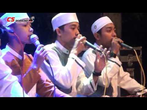 Seng Keri Cokot Boyo Al Munsyidin Cipt: Choirul Huda ( Suma Budaya)