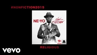 Ne-Yo - Religious/Ratchet Wit Yo Friends (Interlude) (Audio)