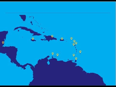 The Caribbean:  Your Nearshore Solution