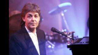 "Paul McCartney: ""Beautiful Night"" (Pepperland Version 1986-1987)"