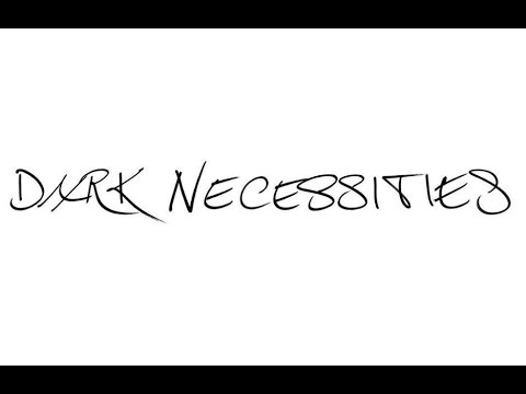 Red Hot Chili Peppers - Dark Necessities (Djent/Metal Cover) (Instrumental version)