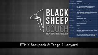 TBS COUCH - EthiX camera & Tango2 post launch