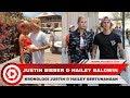 Kronologi Justin Bieber dan Hailey Baldwin Tunangan di Bahama