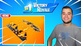 🔴Switching to Minecraft! | 1000+ Wins | Use Code VinnyYT | Fortnite Xbox Live