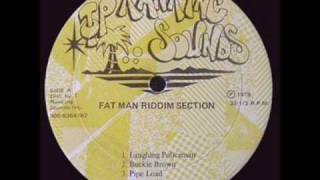 "Fatman Riddim Section Featuring Touter - Featuring ""Touter"" Record ..."