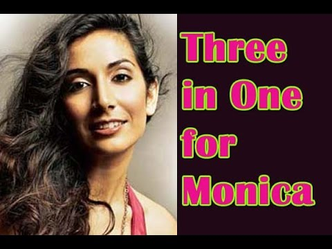 Monica Dogra's special ode for her...