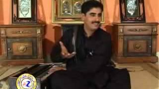 Arif Baloch Sharabi Sharabi Balochi Song www.baalochimusic.org