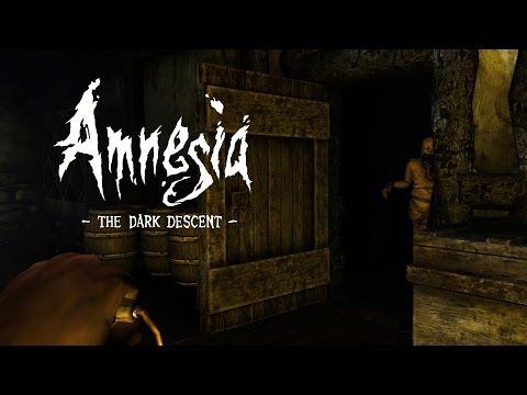 Amnesia: Collection - Launch Trailer