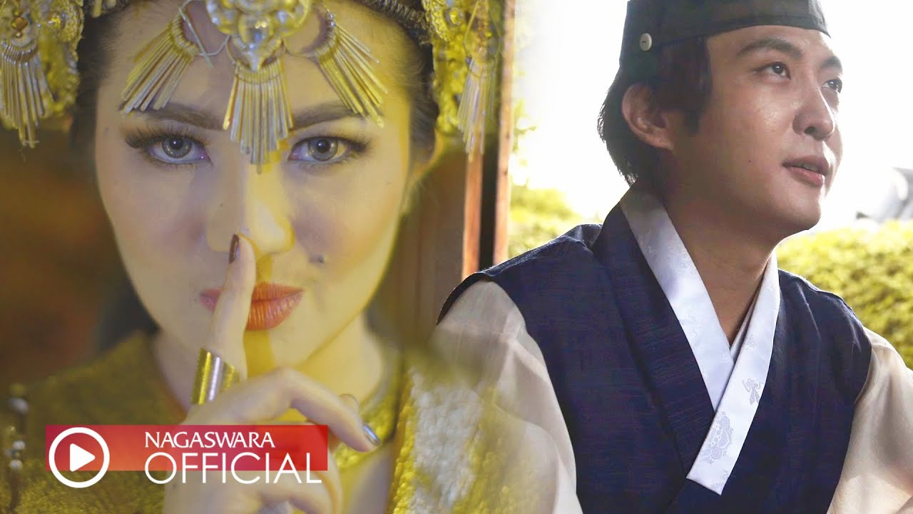 Fitri Carlina X Big Marvel - Only For Tonight (Official Music Video NAGASWARA)