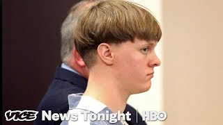 Why Don't We Ever Call White Extremists Terrorists? (HBO)