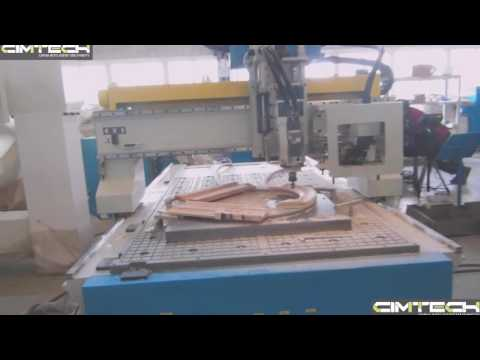 UKRAINE ATC CNC ROUTER, UAE WOOD CUTTING MACHINE, SAUDI ARABIA CNC   CIMTECH