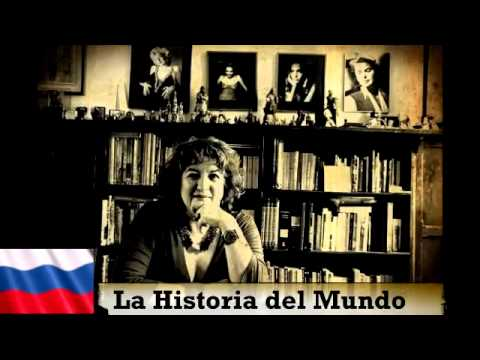 Diana Uribe - Historia De Rusia - Cap. 07 Como Empieza La Dinastia Romanov