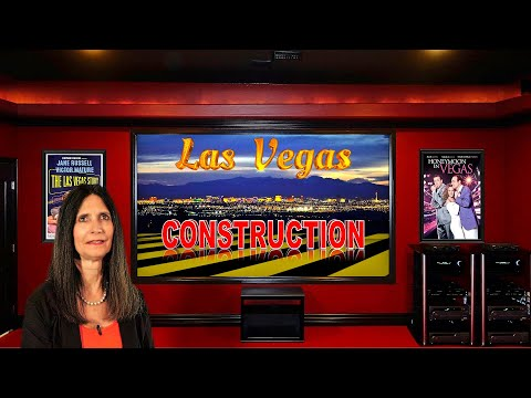 Las  Vegas BILLIONS In Construction On And Off The Strip
