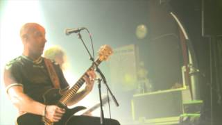 IRON SAVIOR - R U Ready (Live) // official clip // AFM Records