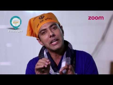 'THANK GOD IT'S FRYDAY' Season 3 With Ranveer Brar | Chandigarh | Episode 1