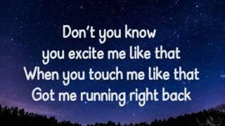 Alesso - Take My Breath Away Lyrics