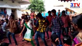 New !! Banjara Girl and Boys amazing Dance in Engagement | 3TV BANJARA