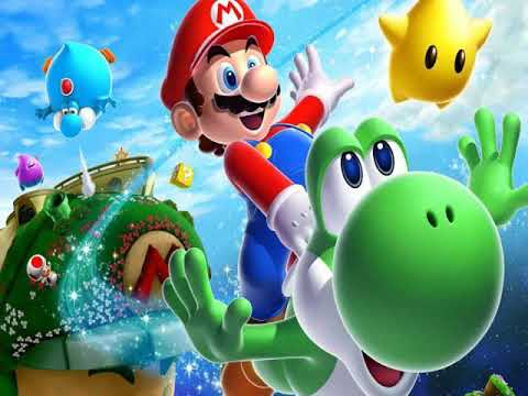 Super Mario Game Online Play Now